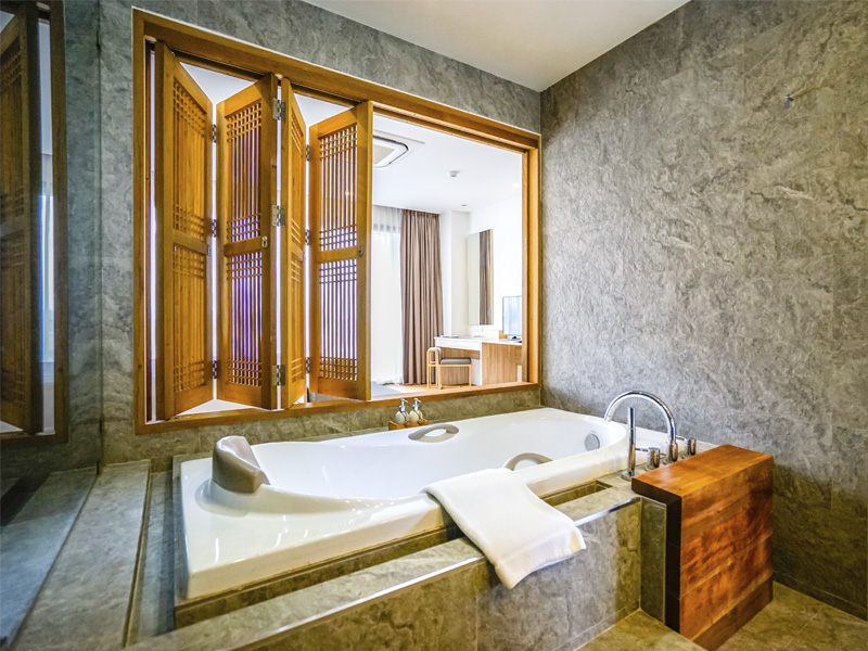 Serenity Onsen Spa - Home - Bathroom - Gallery