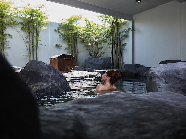 onsen-serenity