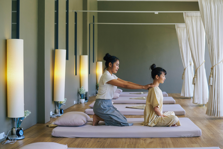 Serenity Spa Thai